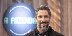 A Fazenda 12 terá provas na quarta para competir com a Globo