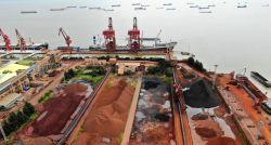 China registra primeiro crescimento das importações desde pandemia, e exportações sobem em junho
