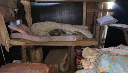 Trabalhadores que viviam em condições análogas à escravidão são resgatados em Coronel Domingos Soares, diz MPT-PR