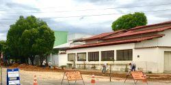 Quatro cidades do Tocantins terão interdição de ruas e avenidas para obras de saneamento